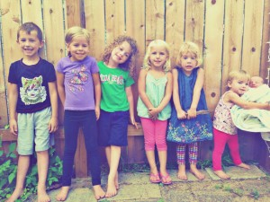 nephews & nieces