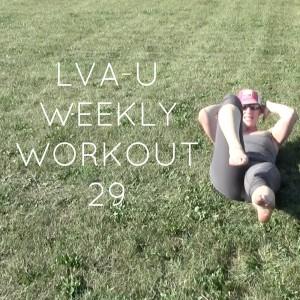 weeklyworkout29