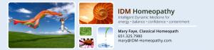 IDM Homeopathy
