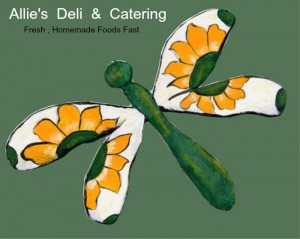 Allie's Deli & Catering