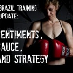 Brazil Training Update: Sentiments, Sauce, And Strategy