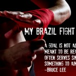 My Brazil Fight Video + Final Musings