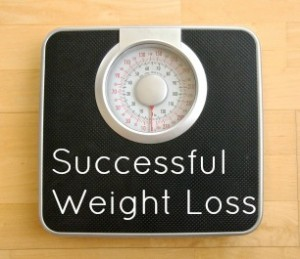 3 Steps For Successful Weight Loss