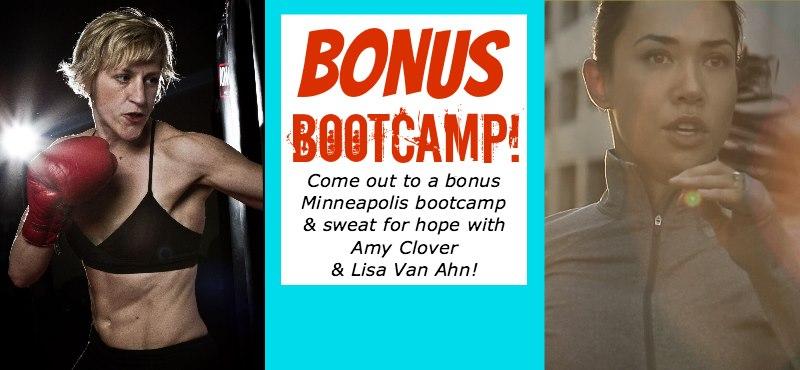 bonus bootcamp