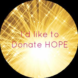 donate hope