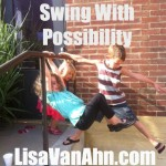 The Swing Of Possibility