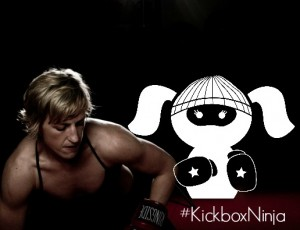kickbox ninja