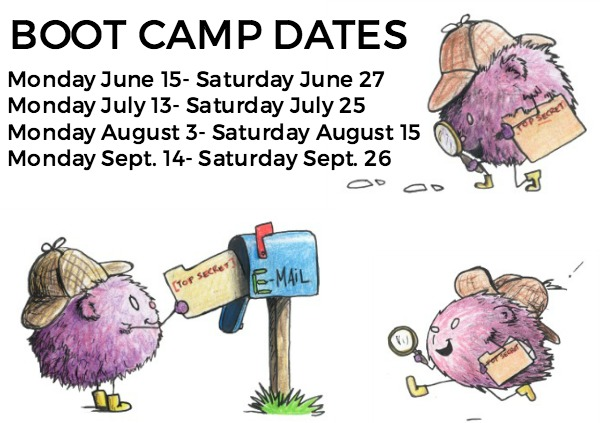 bootcamp dates