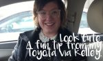 Tips From My Toyota: Look cute