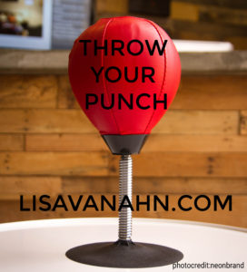 Throw Your Punch